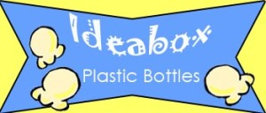 ideabox plastic bottles