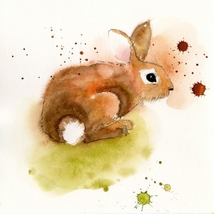 """PanPan"" by Blule, click for link"