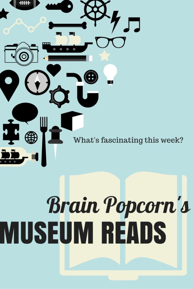 Museum Reads header image